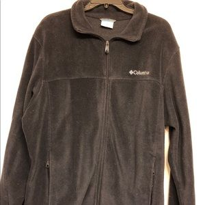 Columbia Men's Fleece Jacket